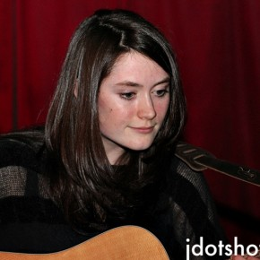 Concert: Scottish Songstress Rachel Sermanni Dazzles in NYC Debut