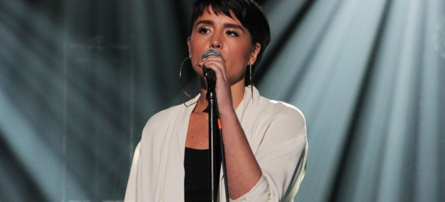 Event: VEVO Newfronts Features the Talents of Jessie Ware, Kendrick Lamar and Carly Rae Jepsen